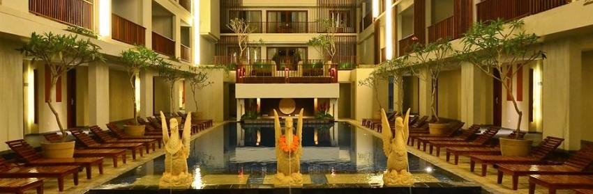 Magani Hotel & Spa Bali