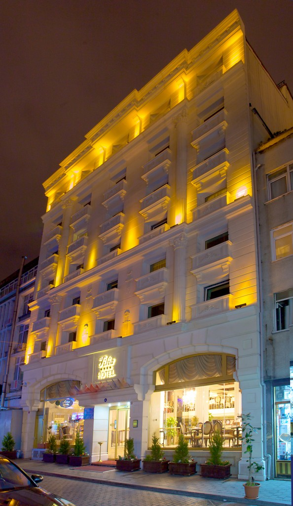 Tilia Hotel Istanbul