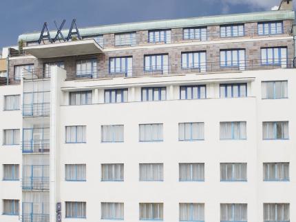 Hotel Axa Praga