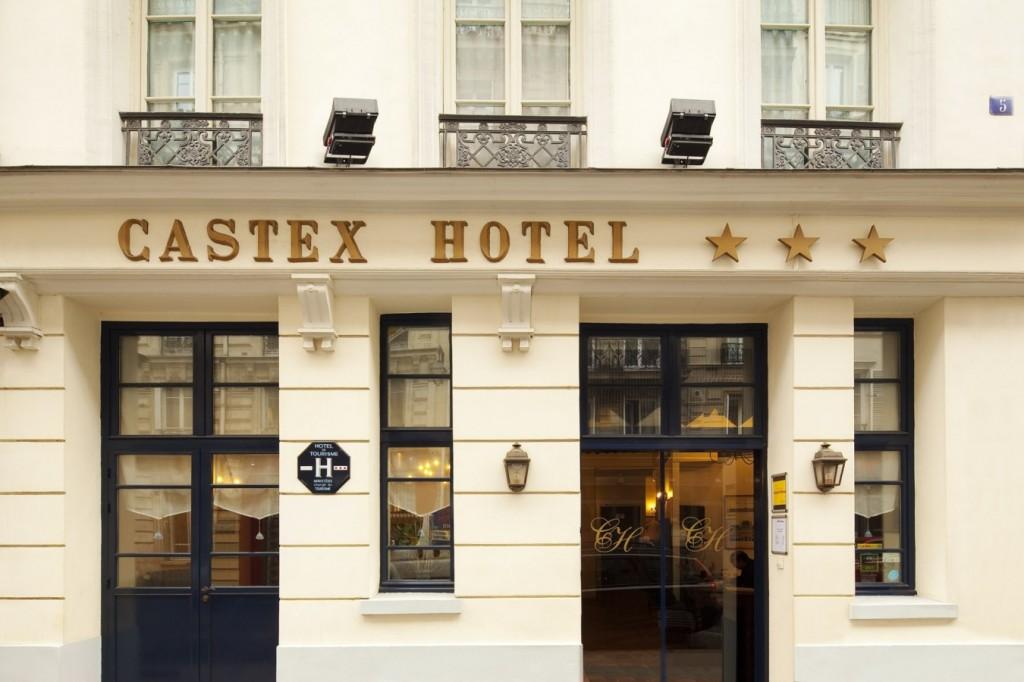 Castex Hotel Paris
