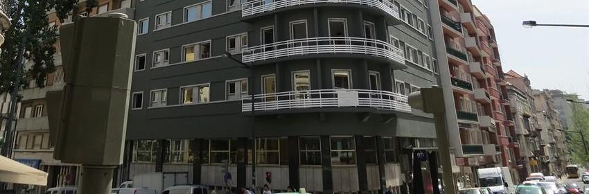 Embaixador Hotel Lisabona