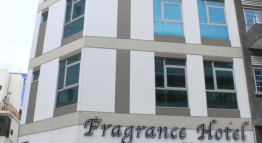 Fragrance Hotel - Riverside Singapore
