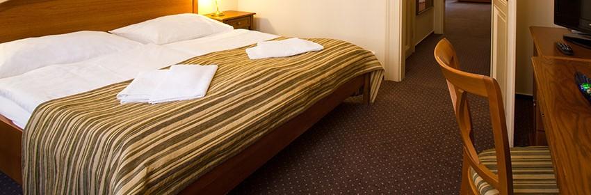 Hotel Anna Praga