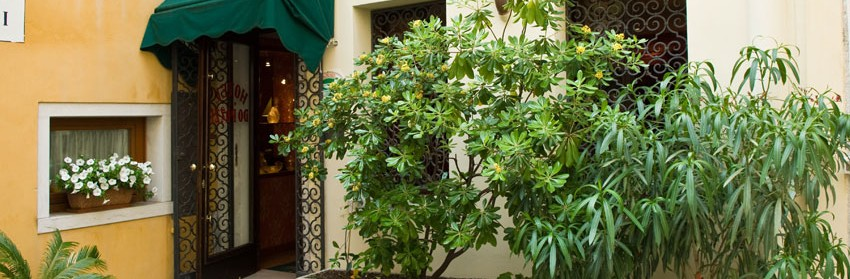Hotel Do Pozzi Venetia