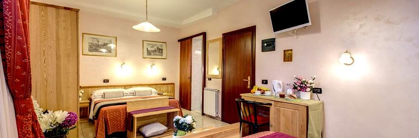 Hotel Espana, Roma