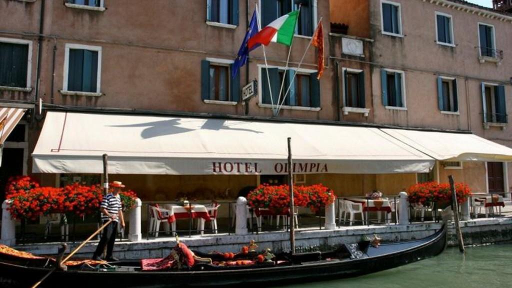 Best Western Hotel Olimpia Venetia