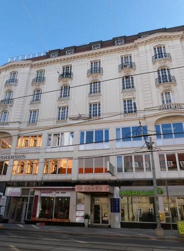 Hotel Papageno Viena
