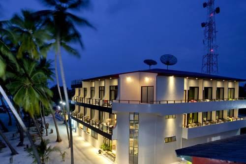 Kaani Beach Hotel Maldive