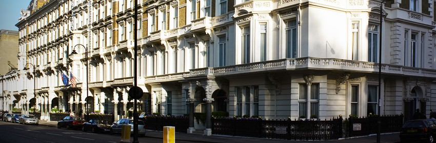 NH Harrington Hall Hotel Londra