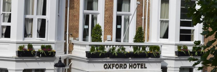 Oxford Hotel Londra