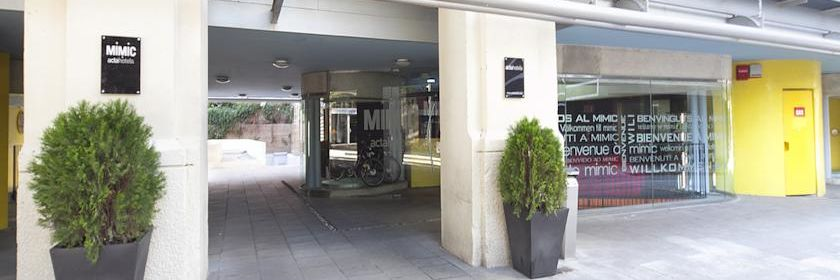 Acta Mimic Hotel