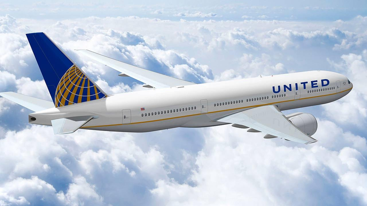 Bilete de avion United Airlines